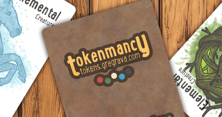 Tokenmancy Production