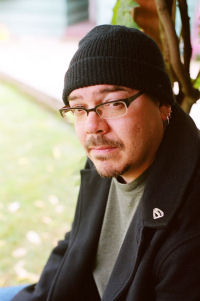 Author Greg Rucka