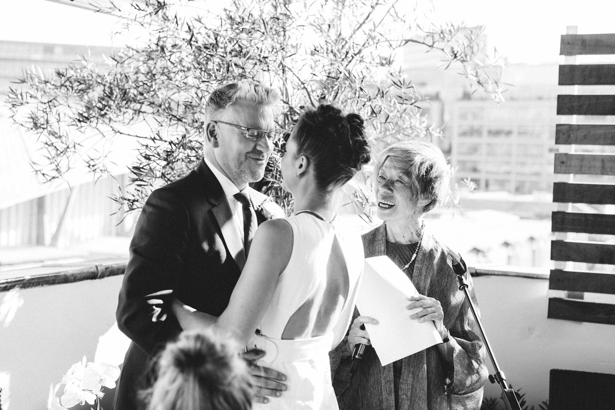Smiths of Smithfield Farringdon Wedding