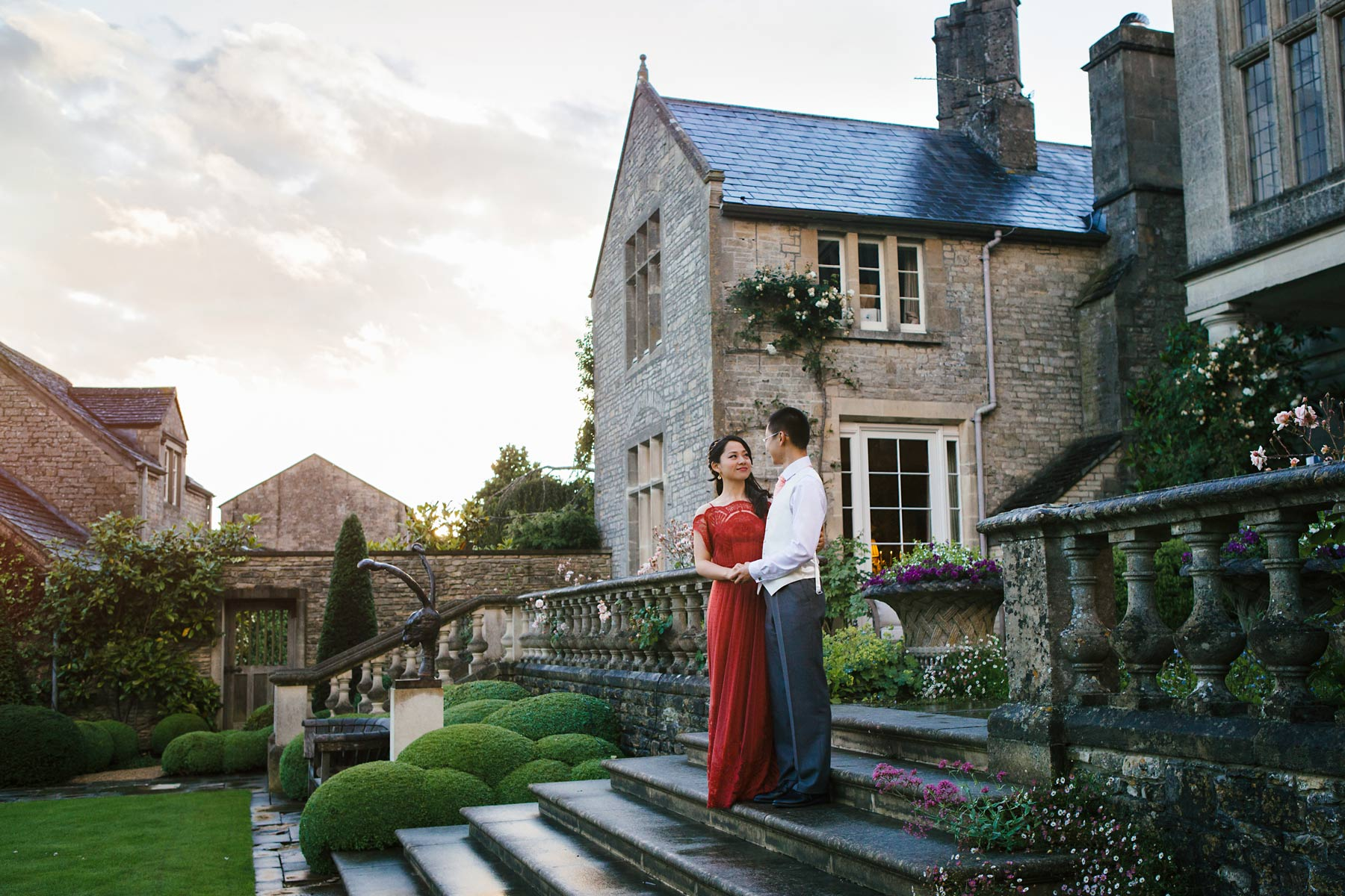 Euridge Manor Bath Wedding