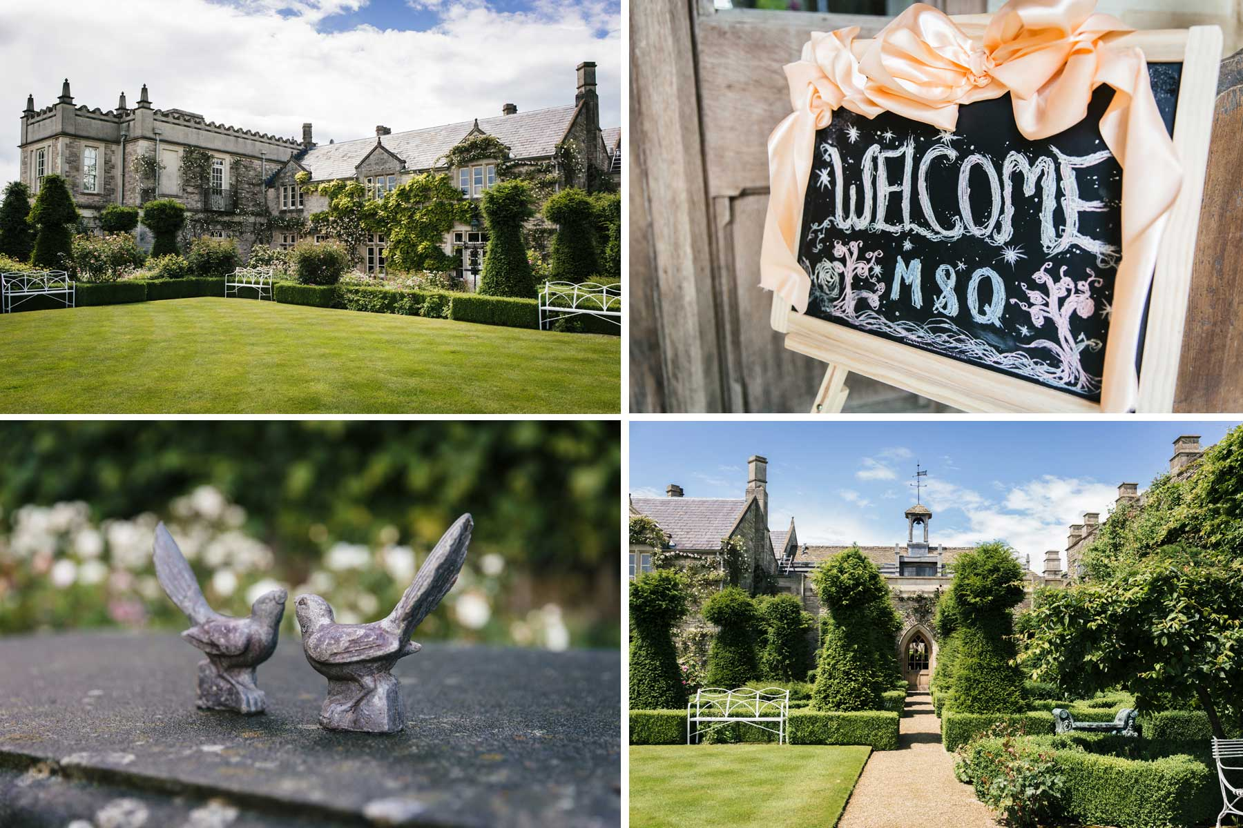 Euridge Manor Wedding Photography Wiltshire