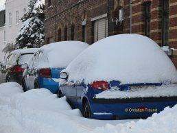 Die beschwerlichen und schönen Seiten des Winters