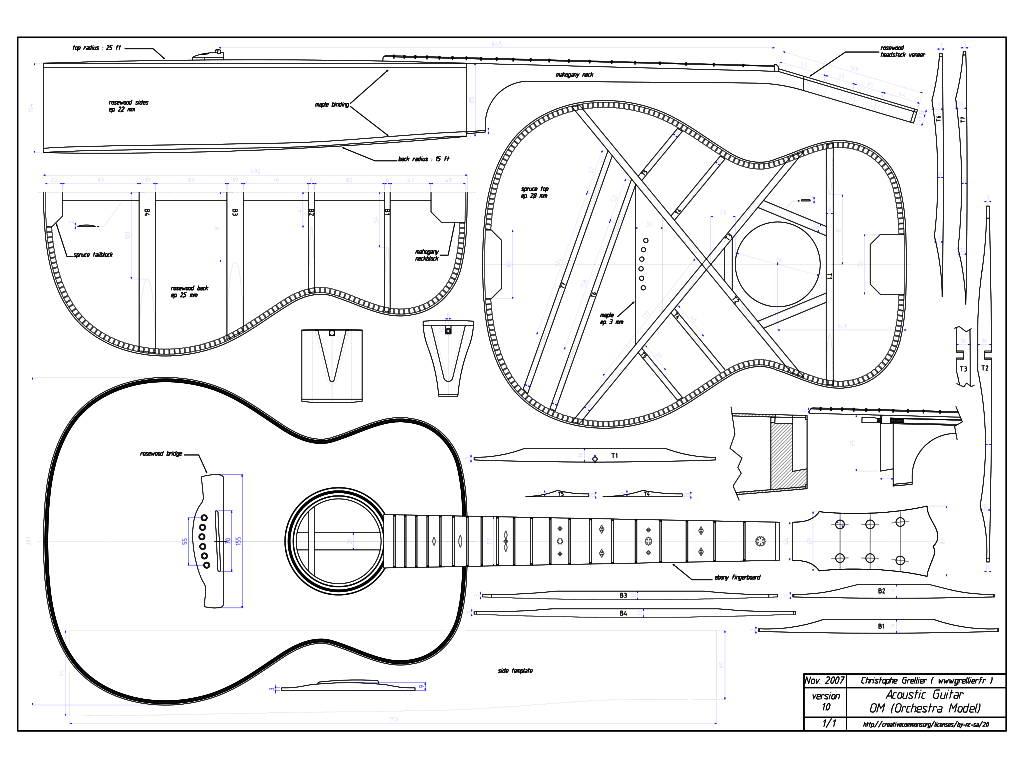Grellier Guitars