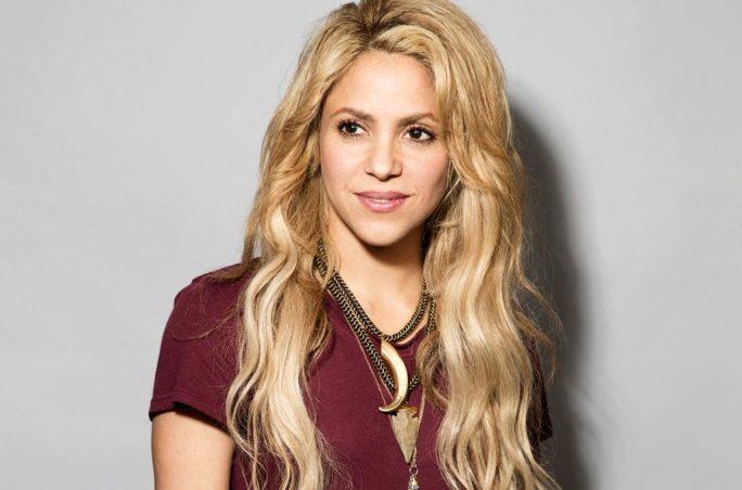 Resultado de imagem para Shakira