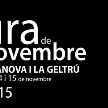 El Gremi d'Hostaleria de Vilanova, conjuntament amb l'Associació Menja't Vilanova i Node Garraf estaran presents a la Fira de Novembre 2015 de Vilanova i la Geltrú