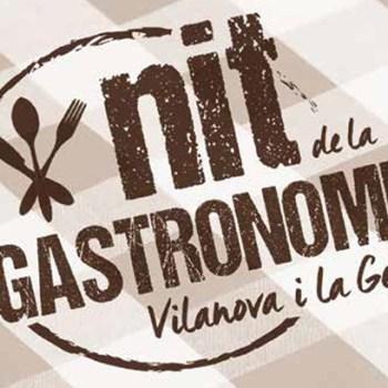 II Nit de la Gastronomia
