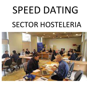 Speed Dating a Sant Pere de Ribes