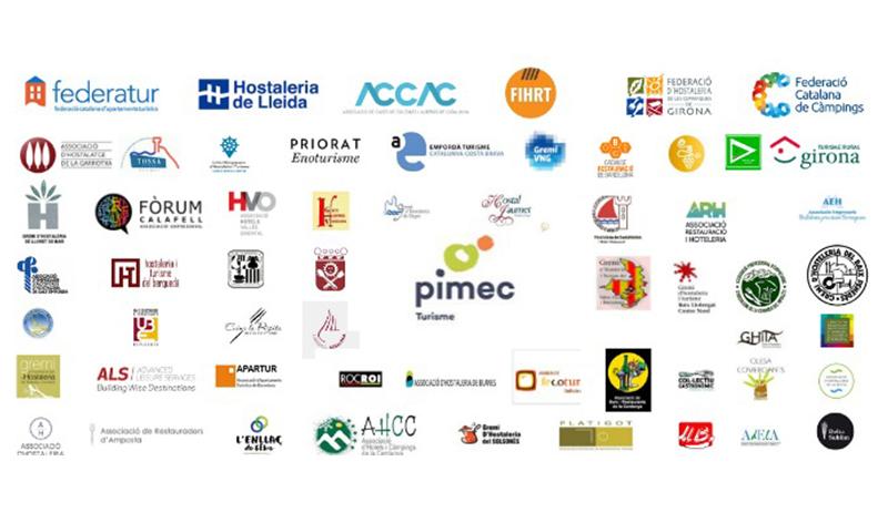 PIMEC Turisme proposa ajuts directes a pimes i autònoms del sector