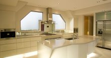 gremmo homes kitchen interior design