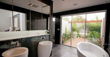 Gremmo Homes Bathroom Interior
