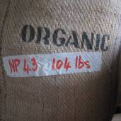 organic sack