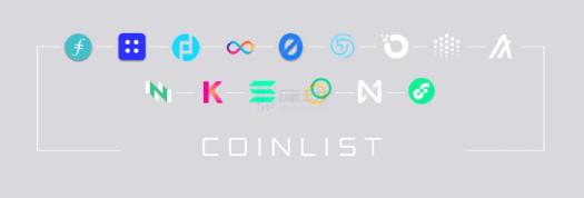 3 年近 8 億美金,CoinList 的前世今生