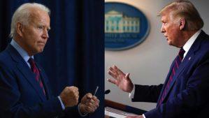 美國大選將如何影響加密貨幣市場?