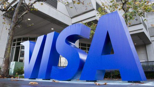Visa 集成 USDC,支付巨頭正在擁抱加密貨幣