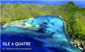PRIVATE ISLAND Isle A Quatre