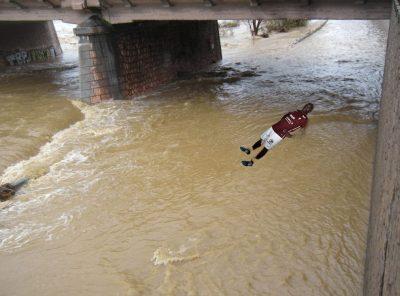 #EnGrenatge #11 Sous le pont coule une Rivierez (feat Cappie, Jibay, Gans et Pan')