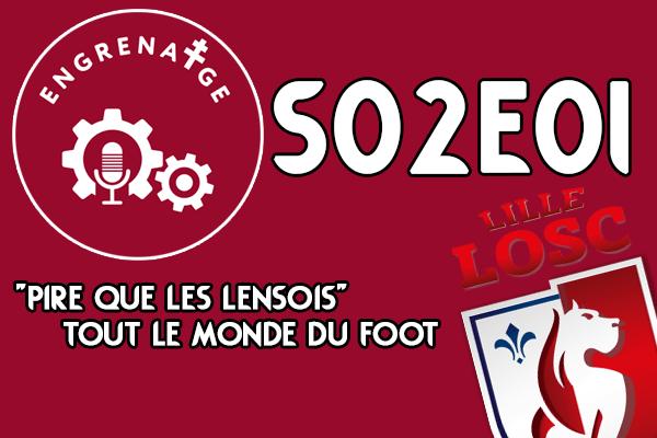 #EnGrenatge S02E01: #8 57 c'est la Champions League (feat Cappie, Markhy, Rostou & Valou)