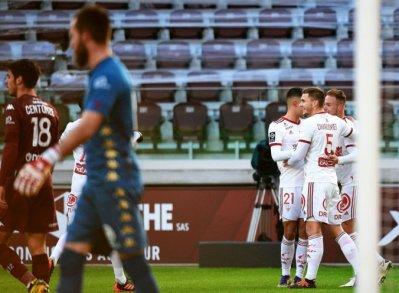 FC Metz – Stade Brestois 29 : retours croisés