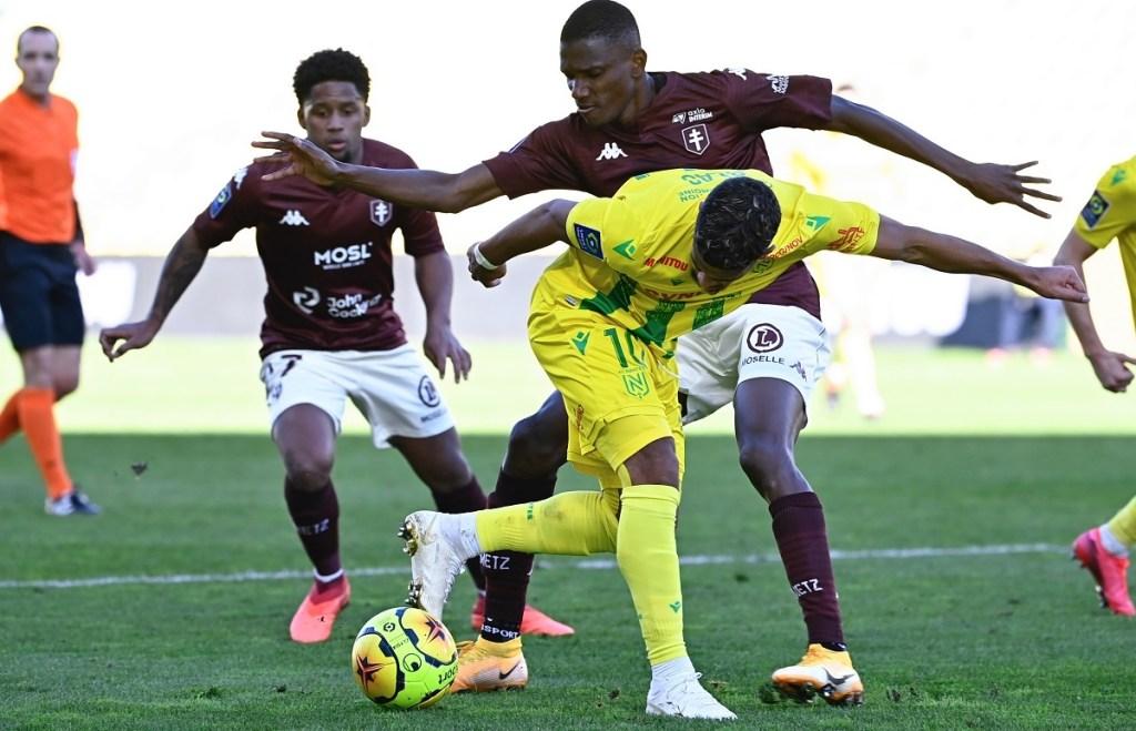 FC Nantes – FC Metz : retours croisés