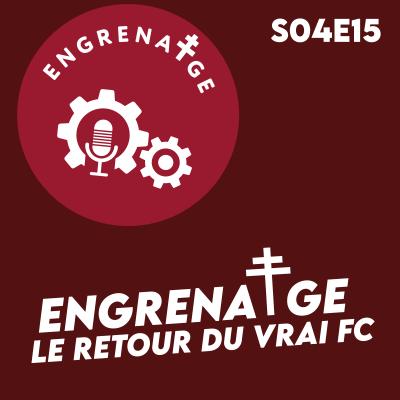 #EnGrenatge #31: La première défaite, contre les knackis, du podcast!!!