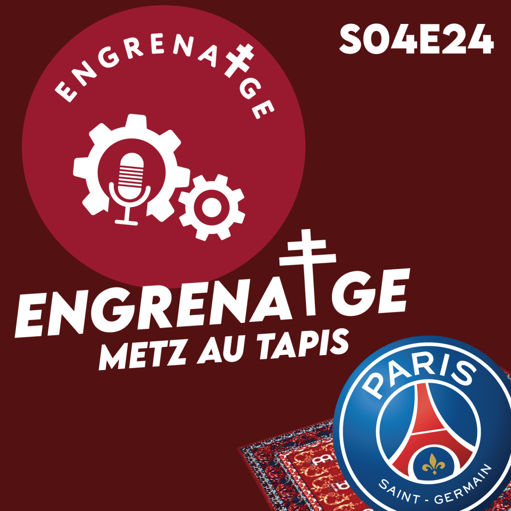 #EnGrenatge #40: Paris nous met au tapis
