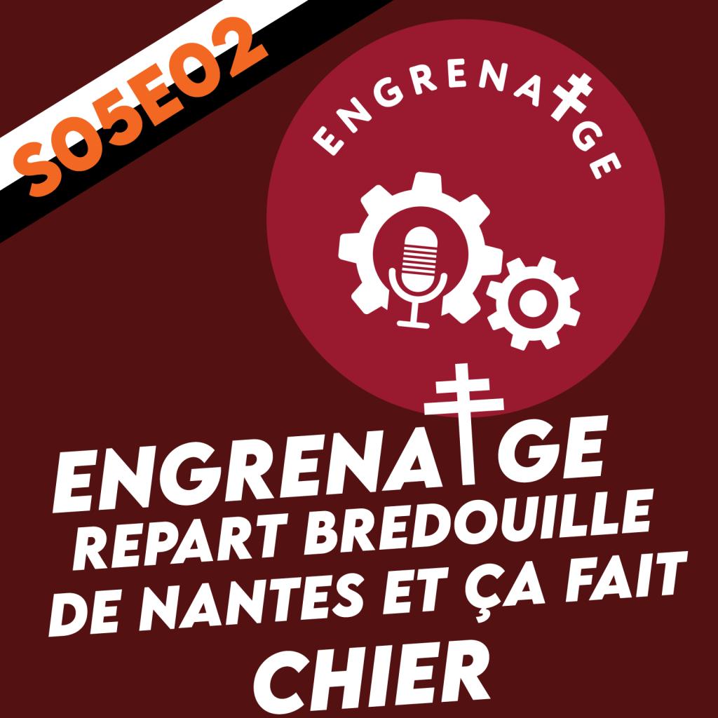 #EnGrenatge #45: Metz repart bredouille de Nantes et ça fait CHIER