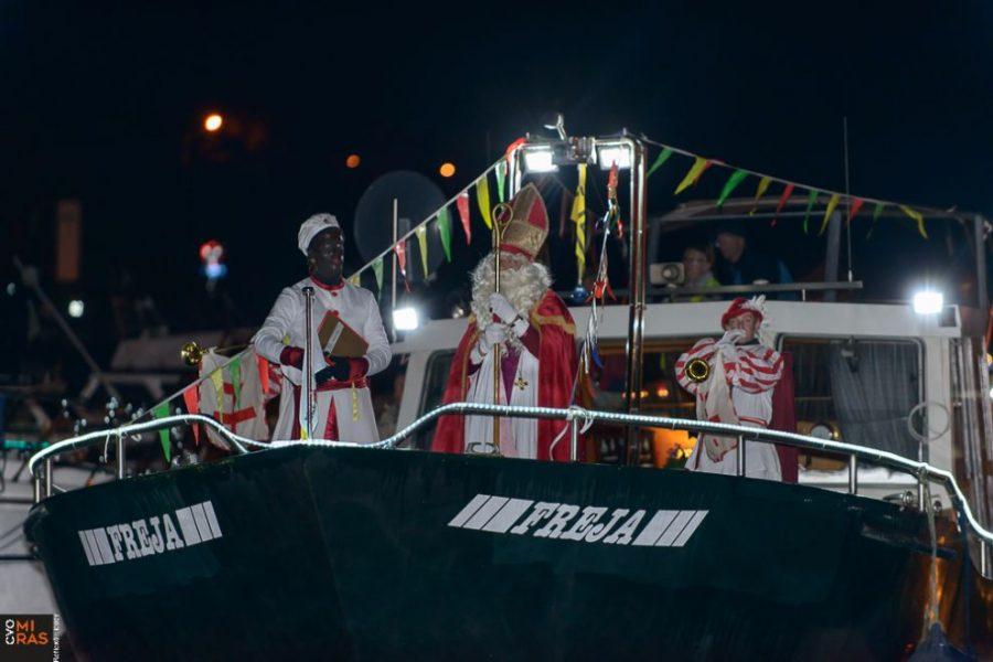Sint-Maarten komt op 10 november aan in Ieper