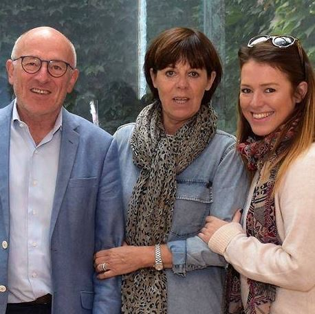 Familie Byttebier openent de deuren van hun lunchrestaurant en koffiebar
