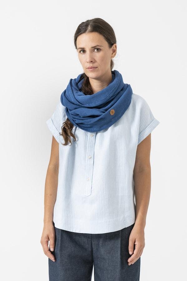 Loop Maxi von Grenzgang Slow Organic Fashion