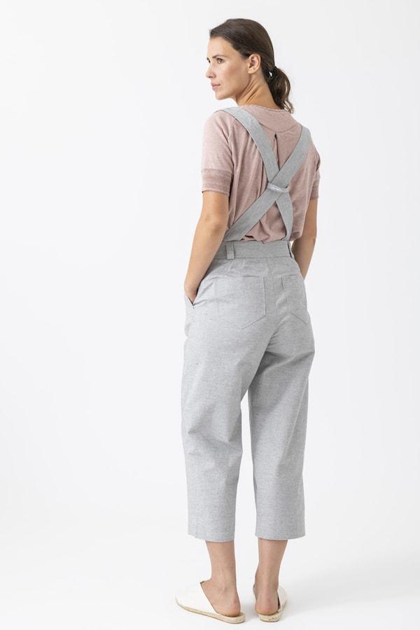 Culottes Merilyn von Grenzgang Slow Organic Fashion
