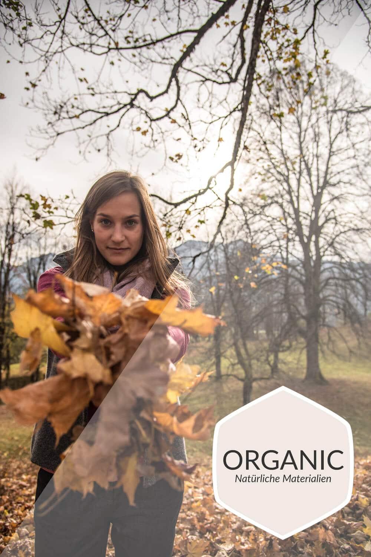 Grenzgang Slow Organic Fashion