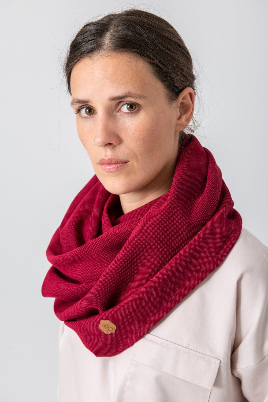 Loop Mira von Grenzgang Slow Organic Fashion