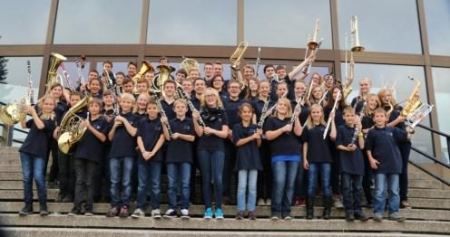 YWOP der Musikschule Retz