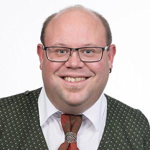Böhm Rene : Rechnungsprüfer