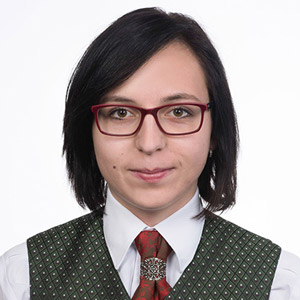 Kellner Daniela :