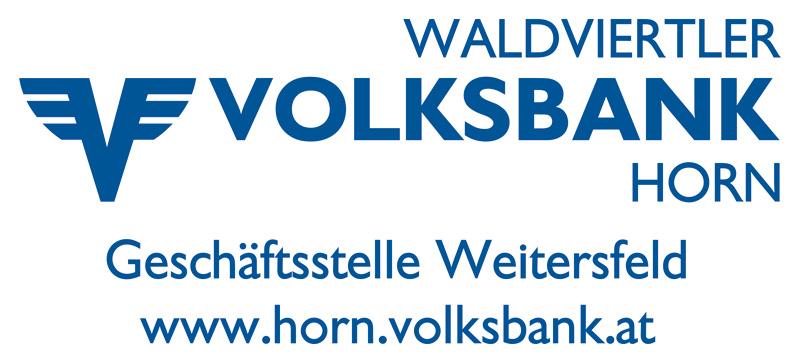 Volksbank Weitersfeld