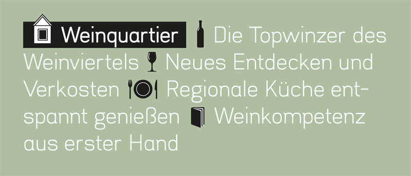 Weinquartier Retz