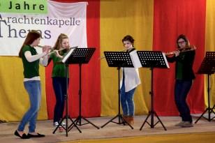 Querflöten-Quartett - Kammermusik2016 - 4