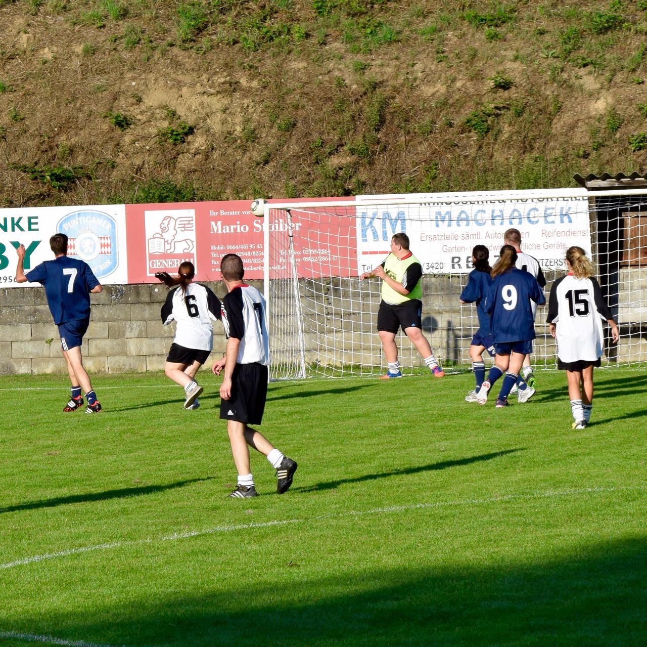 WGK Fussball17 – 18