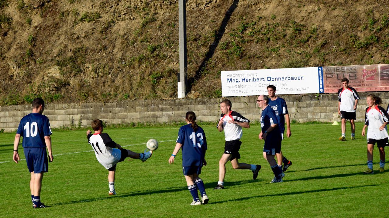 WGK Fussball17 – 19