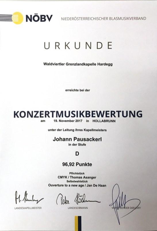 Urkunde_Konzertwertung2017