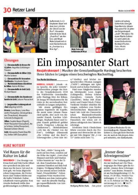 NÖN Hollabrunn, Woche 2, 2018, Seite 71