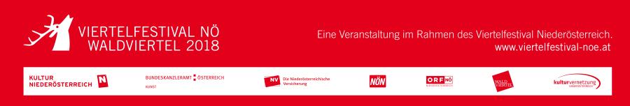 Viertelfestival 2018 Logoleiste