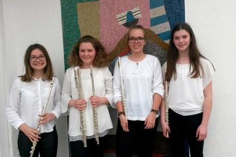Young Flute Quartett