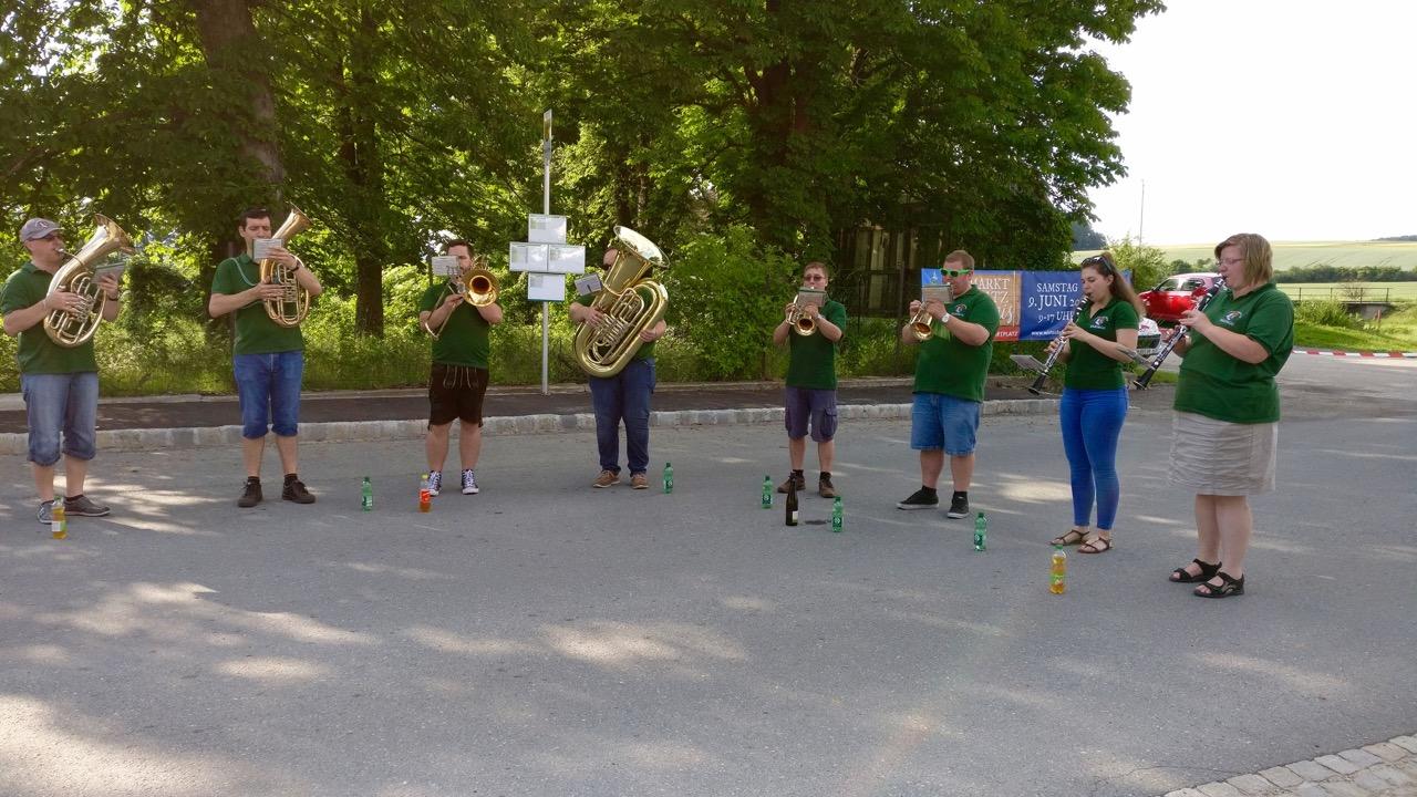 Strassenfest-Pleissing – 2
