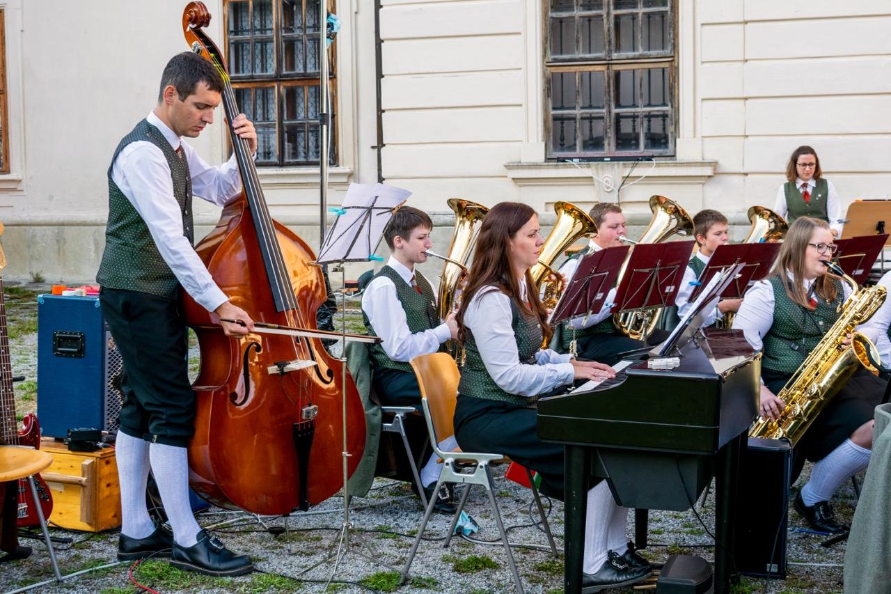 Schlosskonzert 2018 – 8