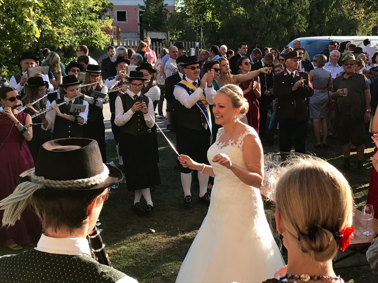 Hochzeit Bernadett Hochrainer und Patrick Eber – 7