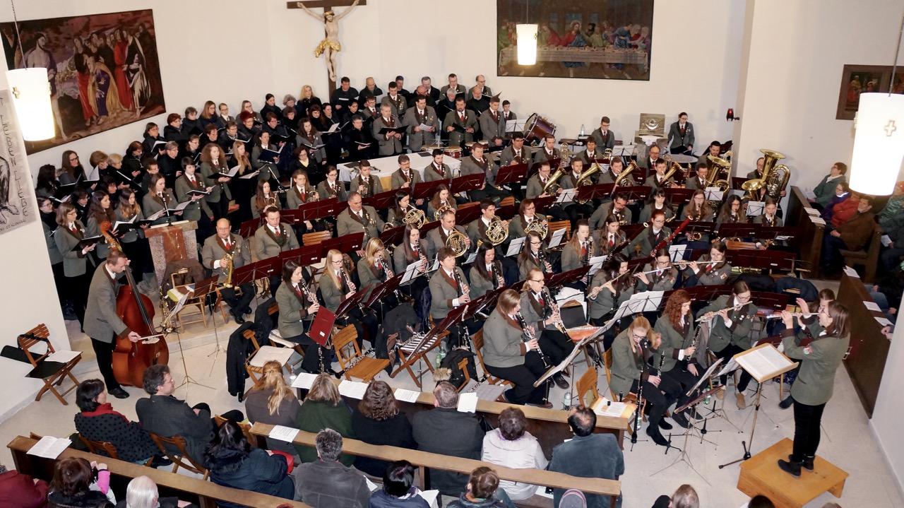 Kirchenkonzert 2019 – 1