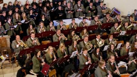 Kirchenkonzert 2019 - 2