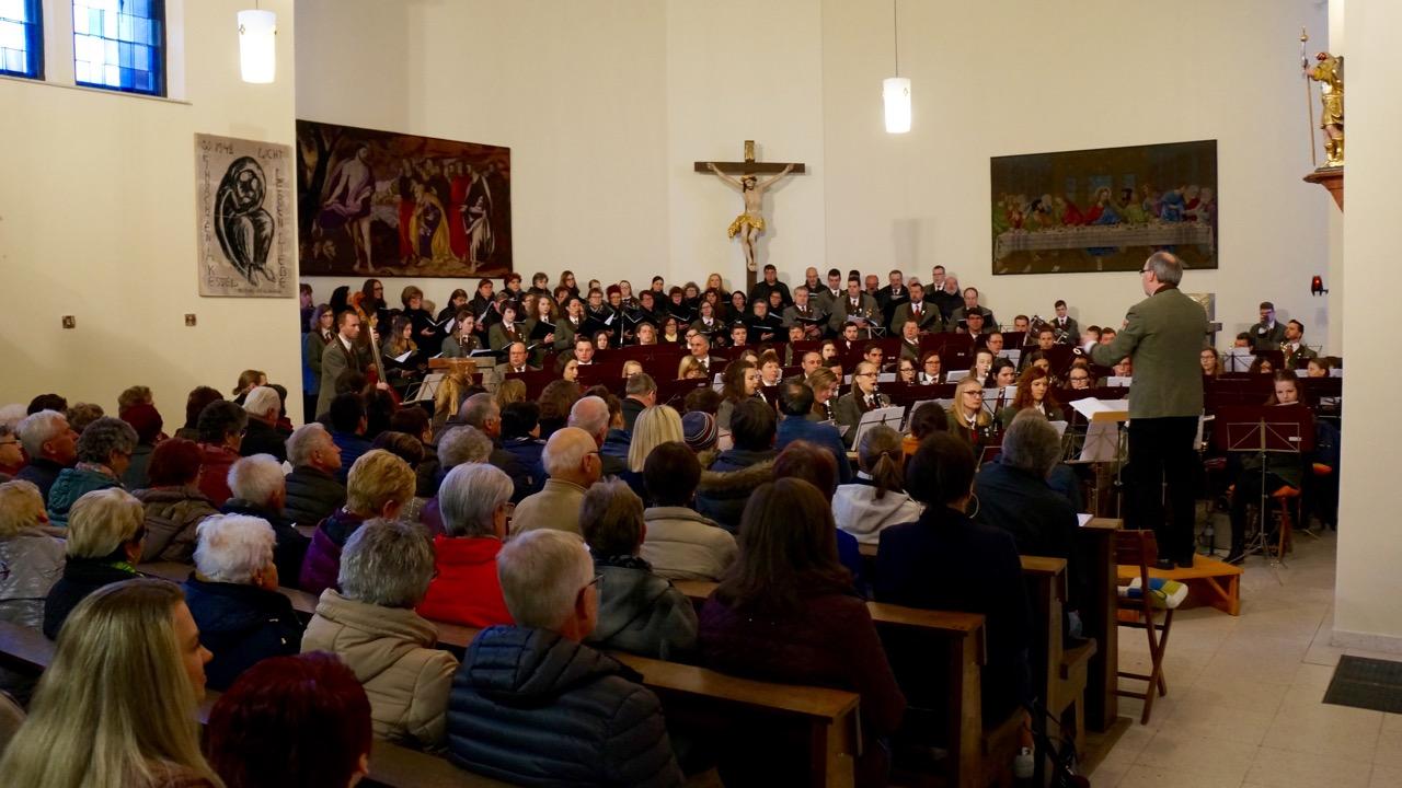 Kirchenkonzert 2019 – 5